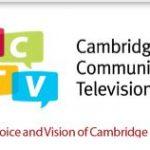 CambridgeCommunityTVlogo