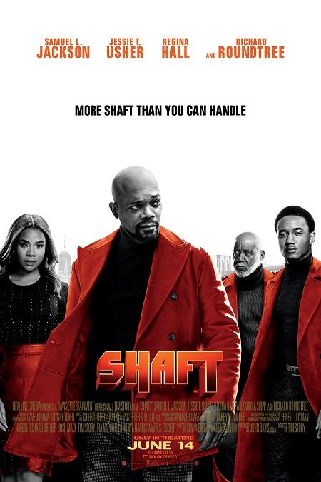 Shaft advance screenings in Boston and Hartford  June 10th