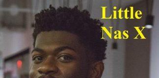 Little Nas X plays Boston Calling