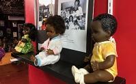 Boston Black Museums Tour ( art & Black dolls)