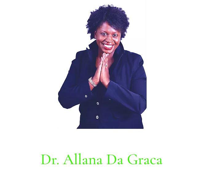 Dr. Allena Da Graca