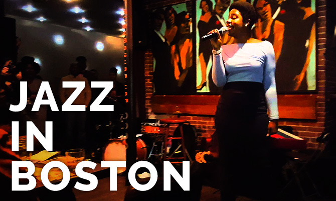 jazz-in-boston