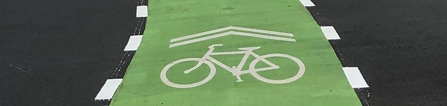 Bike Trails Boston