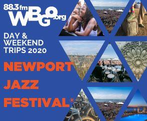Boston to Newport Jazz Festival Bus trip tickets at www.BlackBoston.com