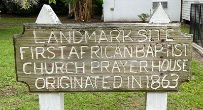 Landmark Site