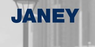 Janey Construction Mgmt