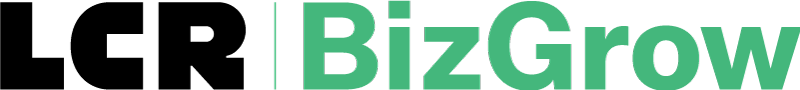 BizGrow logo