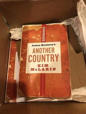 Kim McLaurin Books