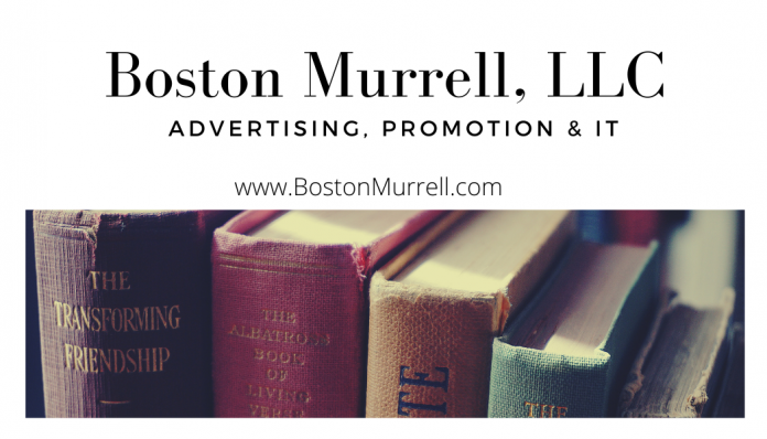 BostonMurrell.com promotions